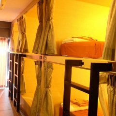 Loma Hostel at Phuket Town удобства в номере фото 2