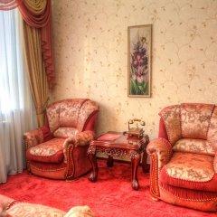 Гостиница Доминик 3* Люкс повышенной комфортности разные типы кроватей фото 15