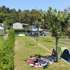 Отель Camping Derby Loredo детские мероприятия фото 2