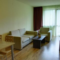 Апартаменты Nevada Apartments Апартаменты с различными типами кроватей фото 9