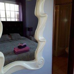 Отель Casa dos Ventos Стандартный номер разные типы кроватей фото 20