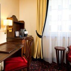 Kings Hotel First Class 4* Стандартный номер с различными типами кроватей фото 21