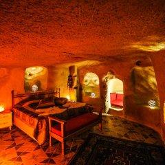 Helios Cave Hotel 3* Стандартный номер фото 9