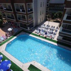 Mehtap Family Hotel бассейн фото 2
