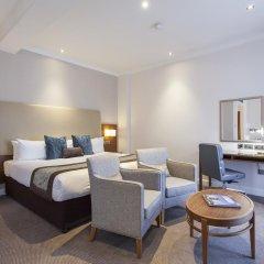 Отель Thistle Piccadilly 4* Стандартный номер разные типы кроватей фото 5
