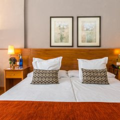 Leonardo Hotel Granada 4* Номер Комфорт с различными типами кроватей фото 2