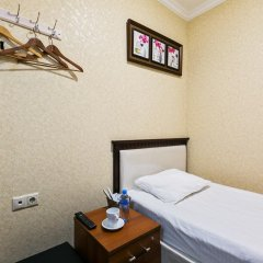 Мини-гостиница Вивьен 3* Стандартный номер с разными типами кроватей фото 4