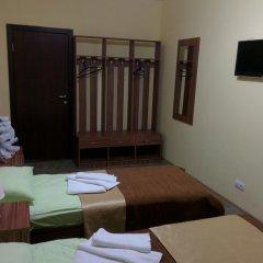 Гостиница Вояж Стандартный номер с различными типами кроватей фото 17