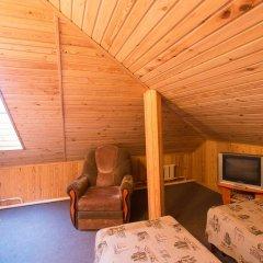 Гостиница Алмаз Стандартный номер с двуспальной кроватью фото 22