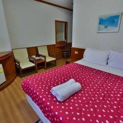 Grand Tower Hotel 2* Стандартный номер с двуспальной кроватью фото 9
