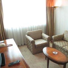 Pousada Marina Infante Hotel комната для гостей фото 4