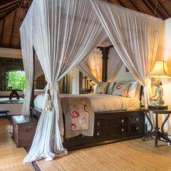 Отель Villa Om Bali комната для гостей фото 3