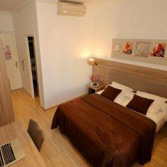 Hotel Parisien 2* Стандартный номер с двуспальной кроватью фото 6