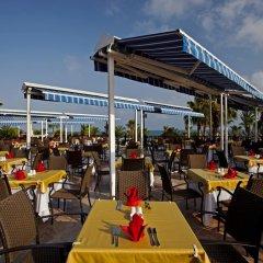 Papillon Belvil Holiday Village Турция, Белек - 10 отзывов об отеле, цены и фото номеров - забронировать отель Papillon Belvil Holiday Village онлайн питание фото 3