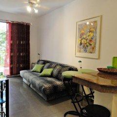 Апартаменты Sun Rose Apartments Улучшенные апартаменты с различными типами кроватей фото 18