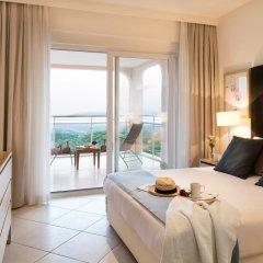 CLC Kusadasi Golf & Spa Resort Hotel 5* Апартаменты с различными типами кроватей фото 2