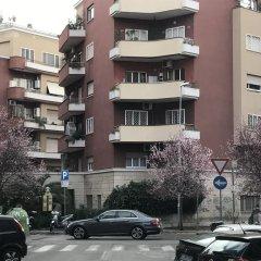 Отель Vatican May's House парковка