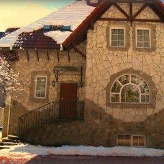 Гостиница Snow Village Krasnaya Polyana