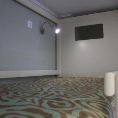 Гостиница Посадский 3* Кровать в женском общем номере с двухъярусными кроватями фото 13