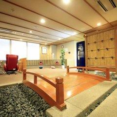 Отель Nasushiobara Bettei Насусиобара детские мероприятия