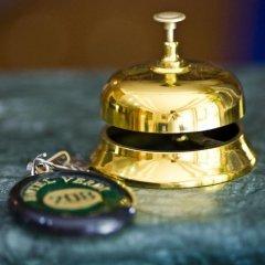 Hotel Verdi 3* Номер категории Эконом фото 7