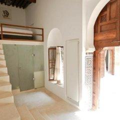 Отель Riad El Maâti Марокко, Рабат - отзывы, цены и фото номеров - забронировать отель Riad El Maâti онлайн комната для гостей фото 5