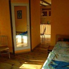 Отель Guest House The Jolly House Болгария, Чепеларе - отзывы, цены и фото номеров - забронировать отель Guest House The Jolly House онлайн комната для гостей фото 4