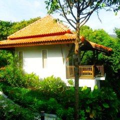 Отель Kantiang View Resort 3* Номер Делюкс
