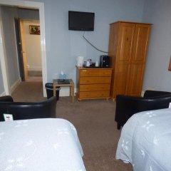 Hotel Barton комната для гостей фото 2