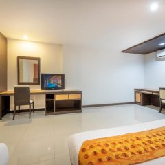Отель Rattana Residence Sakdidet удобства в номере фото 2