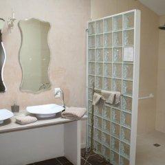 Отель La Marette ванная фото 2