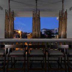 Alba Spa Hotel 3* Номер Делюкс с различными типами кроватей фото 11