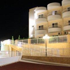 Diagoras Hotel балкон фото 2