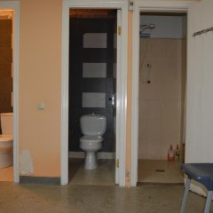 Azoyan Holiday Resort Hotel ванная