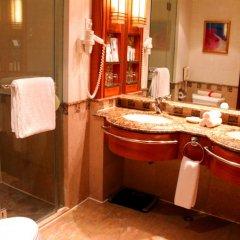 Отель Swissotel Beijing Hong Kong Macau Center ванная фото 9