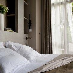 Отель Relais Christine 5* Номер Делюкс с различными типами кроватей фото 3