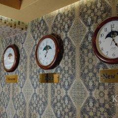 Апарт-отель Кутузов 3* Апартаменты с различными типами кроватей фото 2
