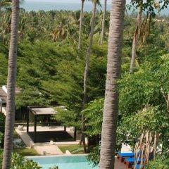 Отель The Park Samui детские мероприятия фото 2