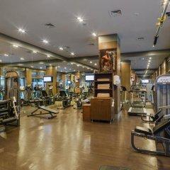 Отель Sherwood Dreams Resort - All Inclusive Белек фитнесс-зал фото 3