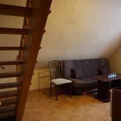 Гостиница Вилла Татьяна на Линейной Номер Комфорт с различными типами кроватей
