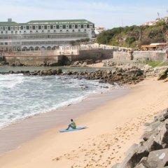 Отель Holidays in Ericeira пляж