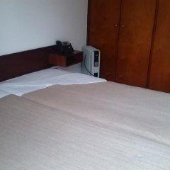 Отель Estalagem Estrela Номер Делюкс разные типы кроватей