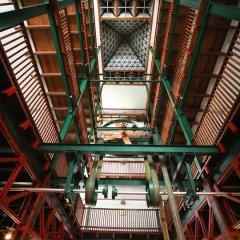 Отель Heritance Tea Factory Нувара-Элия балкон