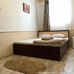 Гостиница Kharkovlux 2* Стандартный номер с различными типами кроватей фото 9