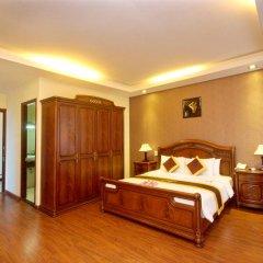 Luxury Nha Trang Hotel 3* Люкс повышенной комфортности с различными типами кроватей фото 4