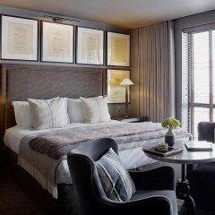 Отель Dakota Glasgow Стандартный номер с различными типами кроватей фото 5