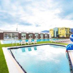 Отель Luxury Guest House Europe Боровец бассейн фото 2