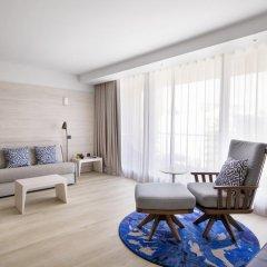 Radisson Blu Hotel, Nice 4* Стандартный номер с двуспальной кроватью фото 2