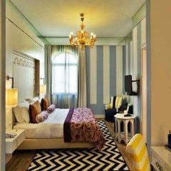 Bela Vista Hotel & SPA - Relais & Châteaux 5* Номер Комфорт с различными типами кроватей
