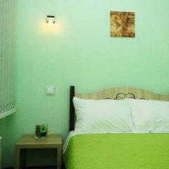 Гостиница Кристалл Стандартный номер с различными типами кроватей фото 8